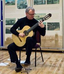 In recital, 2015